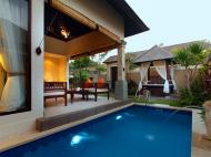TranseraGrand Kancana Resort Villas Bali (ех. Royal Kancana Villas and Spa), 5*