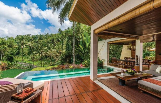 фотографии отеля Four Seasons Resort Bali at Sayan изображение №35