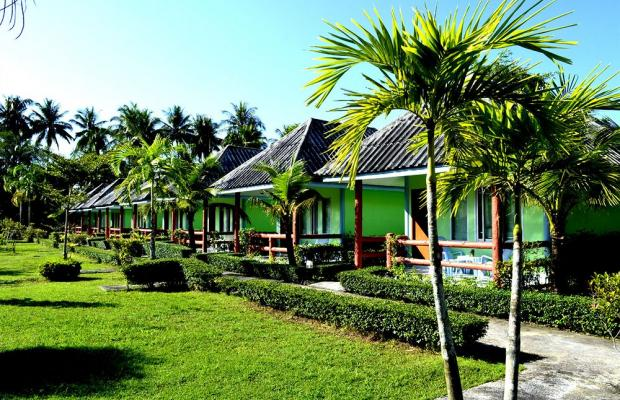 фотографии Koh Yao Chukit Dachanan Resort изображение №28