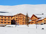 Residence Le Sun Valley, 4*