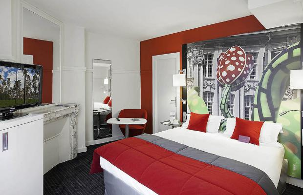 фотографии Mercure Lille Centre Grand Place Hotel (ex. Mercure Lille Centre Opera)  изображение №16