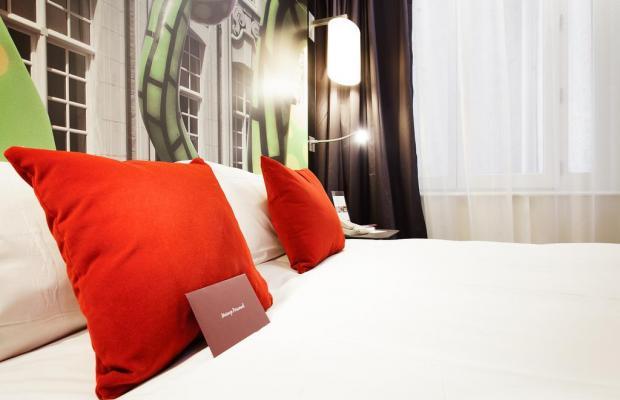 фотографии отеля Mercure Lille Centre Grand Place Hotel (ex. Mercure Lille Centre Opera)  изображение №3