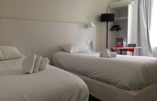 фото ibis Styles Lille Centre Gare Beffroi (ex. All Seasons Lille Centre Gare Beffroi) изображение №6