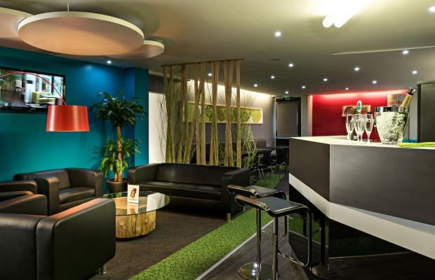 фото Ibis Styles Reims Centre (ex. Express by Holiday Inn Reims) изображение №26