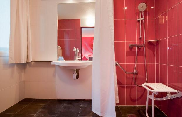 фото отеля ibis Styles Paris Val de Fontenay (ex. All Seasons Fontenay) изображение №13