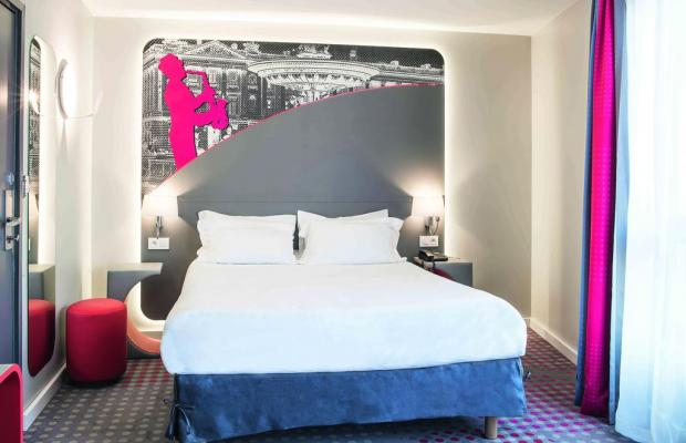 фотографии Timhotel Paris Place D'Italie (ех. Alliance Hotel Paris Place d'Italie, Holiday Inn Express Place d'Italie) изображение №40