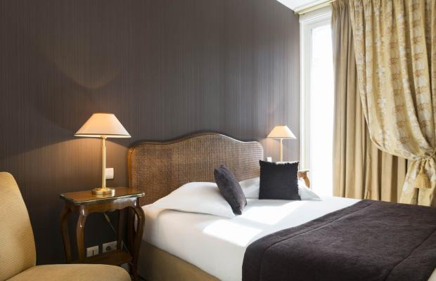 фотографии Hotel Champs-Elysees Friedland by Happyculture (ex. Best Western Etoile Friedland Champs-Elysees) изображение №8