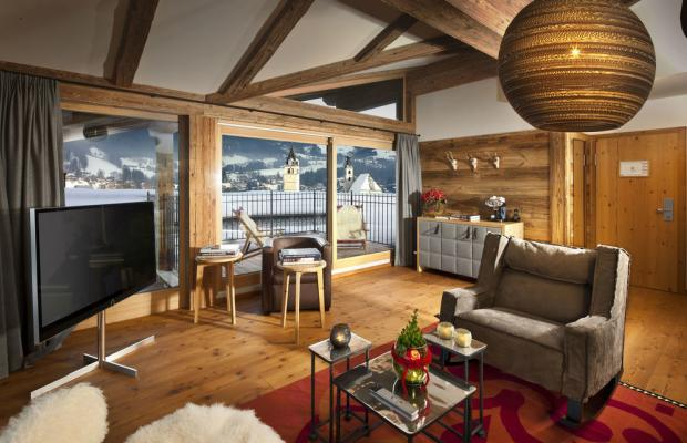 фотографии Kitzhof Mountain Design Resort (ex. Sporthotel Astron) изображение №68