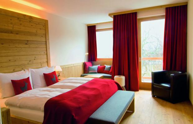 фото Kitzhof Mountain Design Resort (ex. Sporthotel Astron) изображение №54