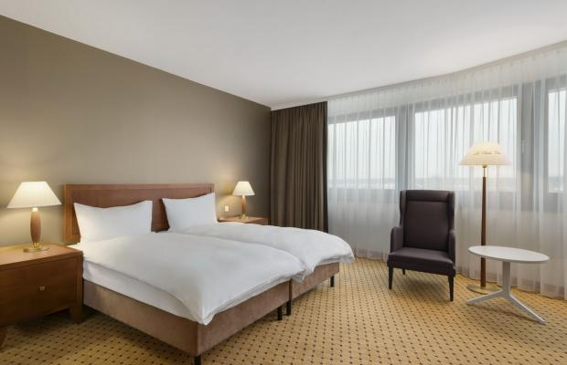 фотографии отеля Ramada Graz (ex. Courtyard by Marriott Graz) изображение №35