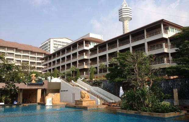 фотографии The Heritage Pattaya Beach Resort (ex. Grand Heritage Beach Resort & Spa) изображение №60