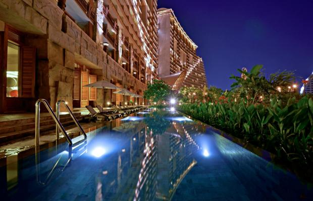 фото Centara Grand Mirage Beach Resort (ex. Central Wong Amat Beach Resort) изображение №38