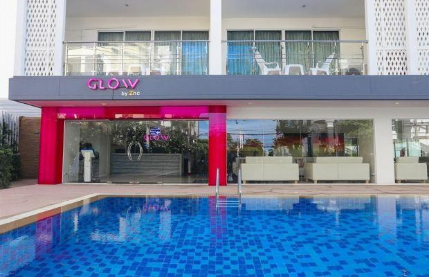 фотографии R-Con Rest Sea (ex. Glow Jomtien Beach Chaiyapruek) изображение №4