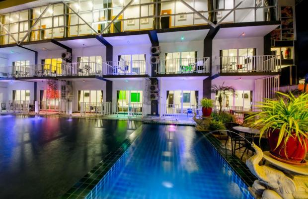 фотографии Anantra Pattaya Resort (ex. Central Pattaya Garden Resort)  изображение №8