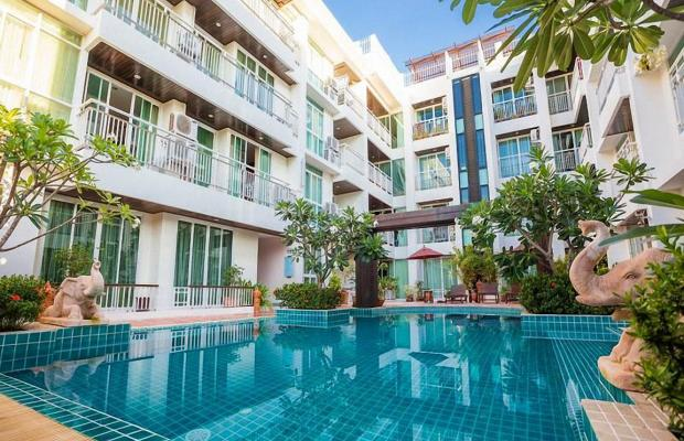 фото отеля Arisara Place Apartment Resort Samui изображение №1