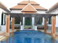Mandawee Resort & Spa, 4*