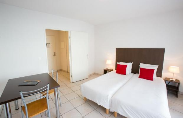 фотографии All Suites Appart Hotel Bordeaux-Merignac изображение №4
