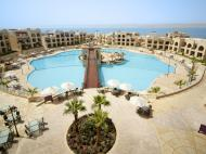 Crowne Plaza Jordan Dead Sea Resort & Spa, 5*