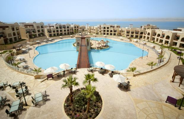 фото отеля Crowne Plaza Jordan Dead Sea Resort & Spa изображение №1