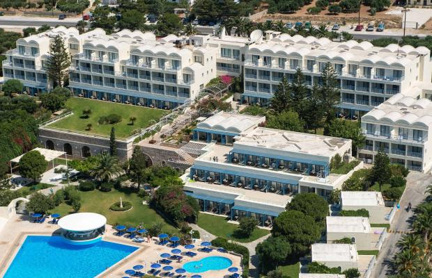 фото Club Calimera Sunshine Kreta & Annex (ex. Sunshine Crete Beach) изображение №2