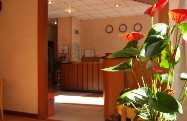 фото Hotel Central Station изображение №30
