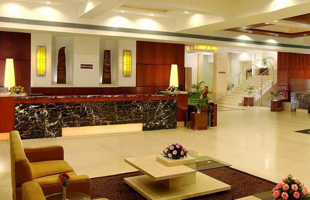 фотографии отеля Fortune Murali Park изображение №47