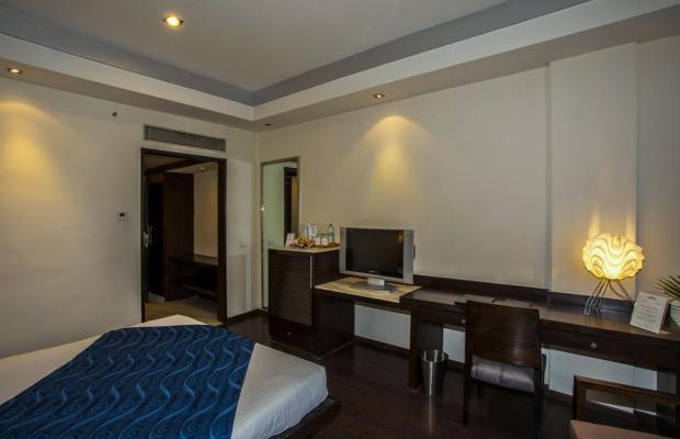 фотографии отеля Southern Star Bangalore (ex. Regaalis) изображение №47
