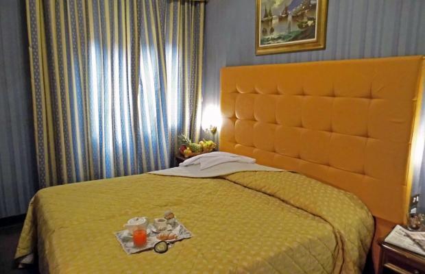 фотографии отеля Hotel Accursio изображение №15