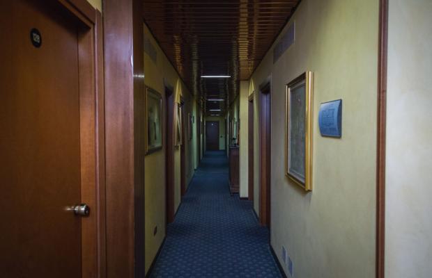 фотографии отеля Hotel Accursio изображение №3