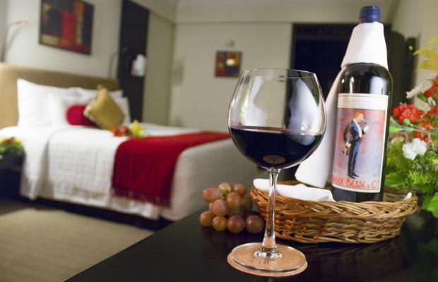 фотографии отеля Sterlings Mac Hotel (ex. Matthan) изображение №23