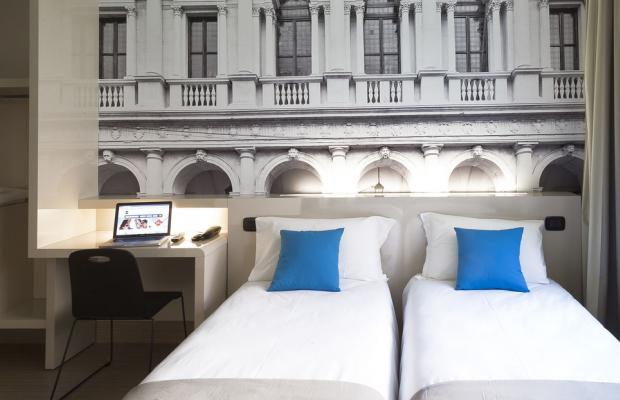 фотографии B&B Hotel Milano Cenisio Garibaldi изображение №16
