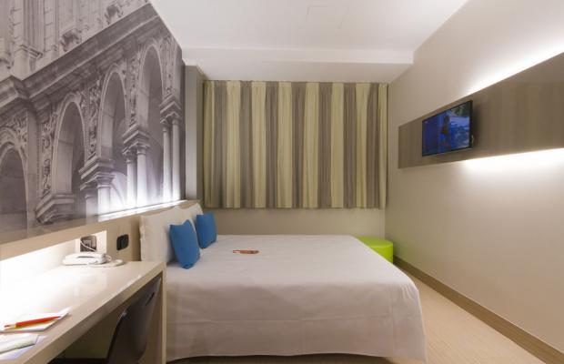фотографии отеля B&B Hotel Milano Cenisio Garibaldi изображение №11