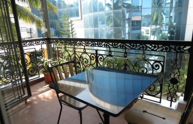 фото отеля JuSTa Off MG Road изображение №25