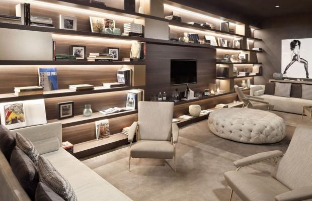 фото отеля ME Milan Il Duca изображение №9