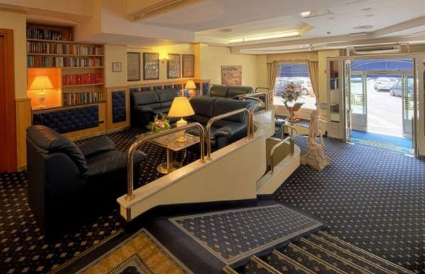 фотографии отеля Hotel Mentana изображение №43