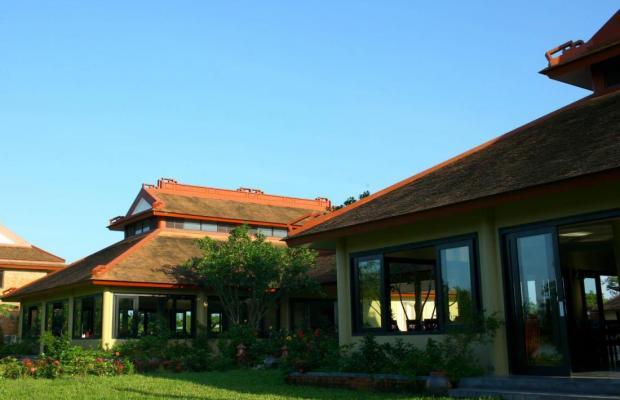 фото отеля Hue Riverside Boutique Resort & Spa изображение №41