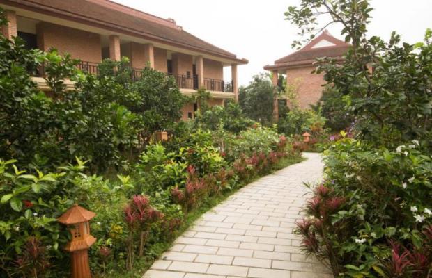 фото отеля Hue Riverside Boutique Resort & Spa изображение №21