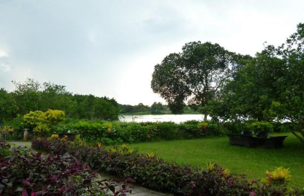 фотографии отеля Hue Riverside Boutique Resort & Spa изображение №19
