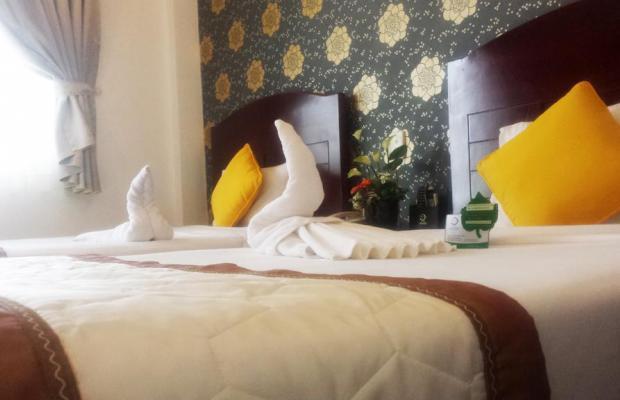 фото отеля Universe Central Hotel изображение №5