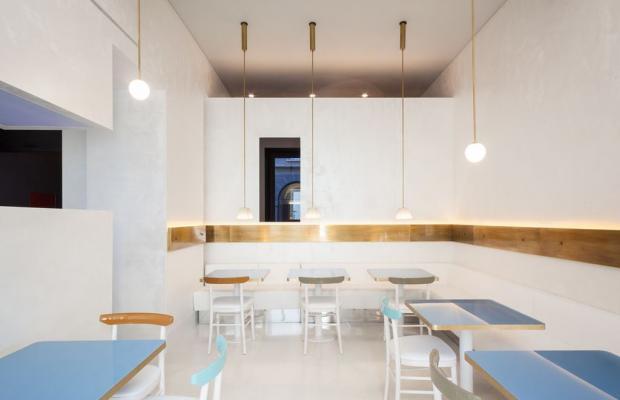 фото Senato Hotel Milano изображение №30