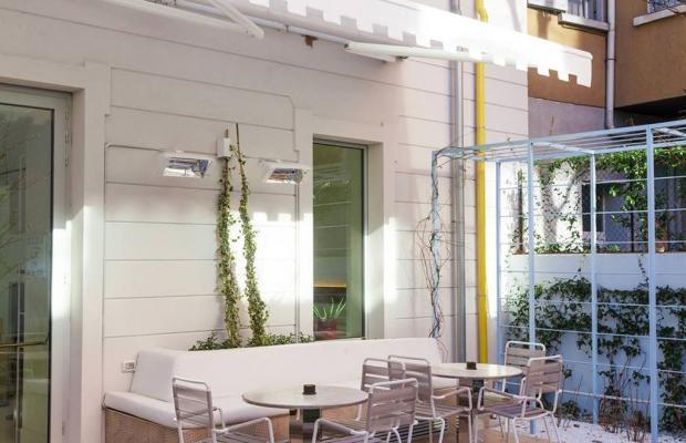 фотографии отеля Senato Hotel Milano изображение №19
