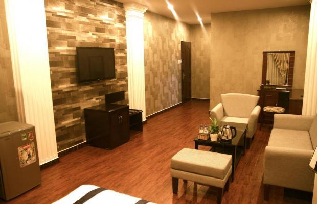 фотографии отеля Thien Tung Hotel изображение №3