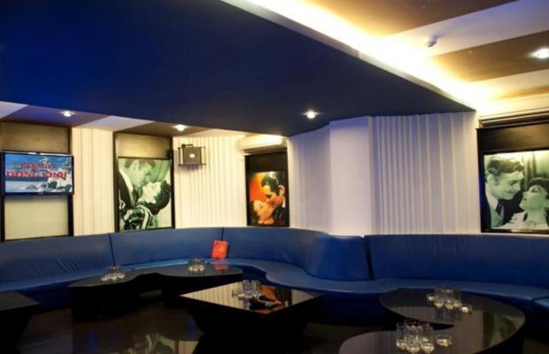 фотографии отеля Dong Kinh Hotel изображение №35