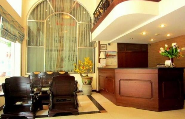 фото Golden Ant Hotel изображение №18