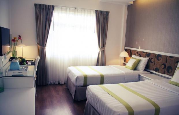 фото отеля Golden Ant Hotel изображение №13