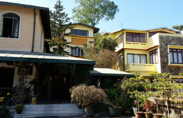фото отеля Kalimpong Park Hotel изображение №1
