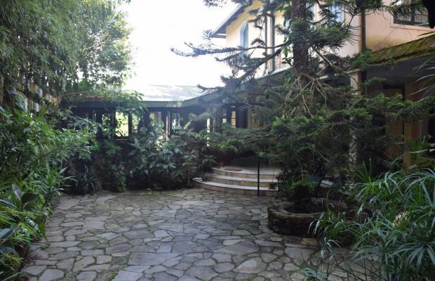 фотографии Kalimpong Park Hotel изображение №4