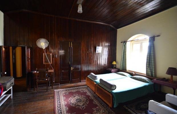 фотографии отеля Kalimpong Park Hotel изображение №3