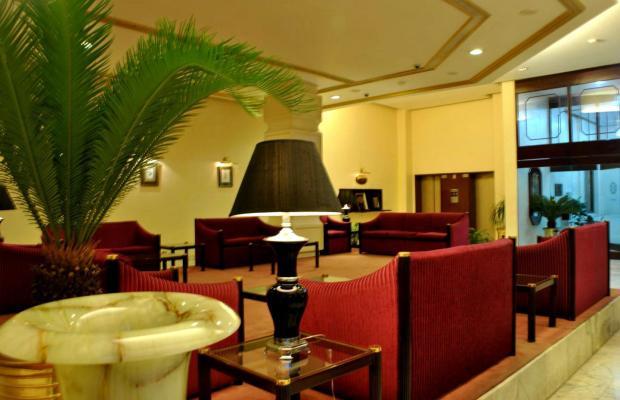 фотографии отеля Dynasty изображение №15