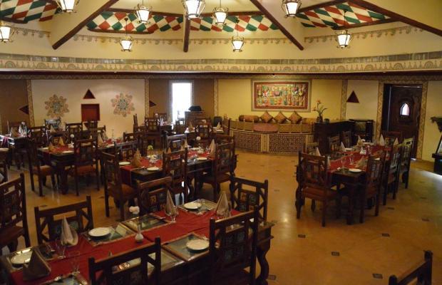 фотографии отеля Chokhi Dhani изображение №15